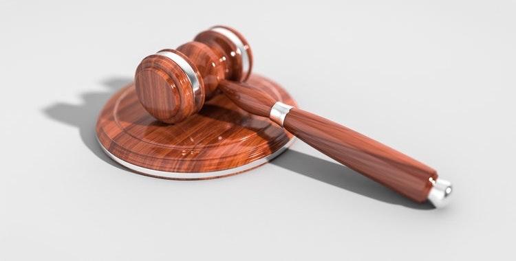 Harlequin Property Court Order