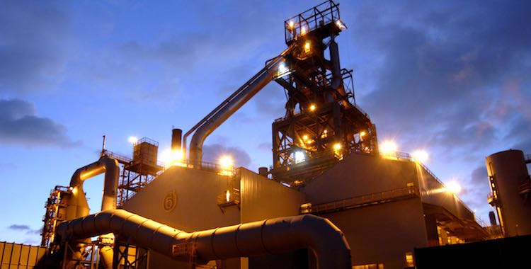 British Steel Pension Transfers
