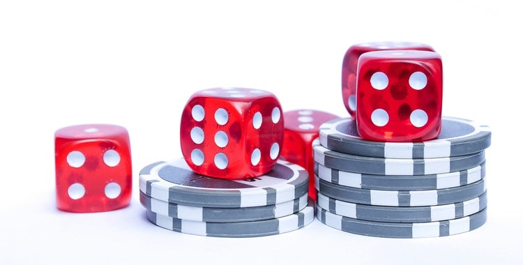 gambling with clients money